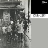 Shintaro Quintet - Evolution (2LP)