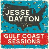 Jesse Dayton - Gulf Coast Sessions (LP)