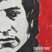 Bradfield, James Dean - Even In Exile (LP)