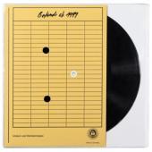 C.A.R. - Befunde Ab 1999 (LP)