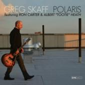 Skaff, Greg - Polaris (Ft. Ron Carter & Albert Tootie Heath)