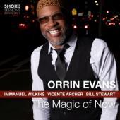 Evans, Orrin - Magic Of Now