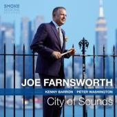 Farnsworth, Joe - City Of Sounds