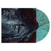 Deeds Of Flesh - Nucleus (Blue Vinyl) (LP)