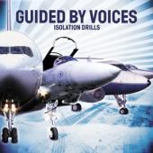 Guided By Voices - Isolation Drills (2LP)