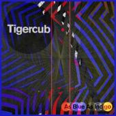 Tigercub - As Blue As Indigo (Transparent Blue Vinyl In Matte Outersleeve) (LP)