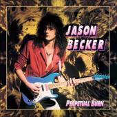Becker, Jason - Perpetual Burn (Hot Pink Vinyl) (LP)