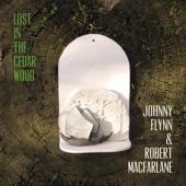 Flynn, Johnny & Robert Macfarlane - Lost In The Cedar Wood (Poster Insert) (LP)