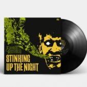 Death Breath - Stinking Up The Night (LP)