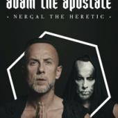 Documentary - Adam The Apostate - Nergal The Heretic (DVD)