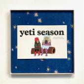 El Michels Affair - Yeti Season (Dlxe Edition Red Plus Book) (LP)