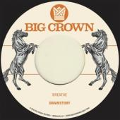 Brainstory - Breathe (7INCH)