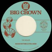 Bacao Rhythm & Steel Band - My Jamaican Dub (7INCH)