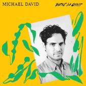 David, Michael - There In Spirit / Rain Ii (12INCH)