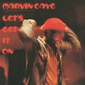 Gaye, Marvin - Let's Get it On (LP)