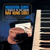 Gaye, Marvin - Tribute To The Great Nat King Cole (LP)