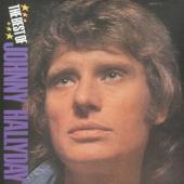 Hallyday, Johnny - Best Of Johnny Hallyday (LP)