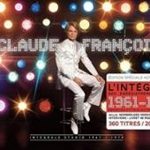 Francois, Claude - Integrale (1961-1978) (20CD)