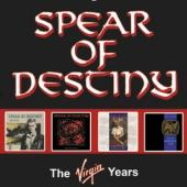 Spear Of Destiny - Virgin Years (4CD)