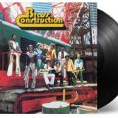 Brass Construction - Brass Construction (LP)