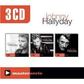 Hallyday, Johnny - Master Serie Vol. 1, 2 & 3 (3CD)