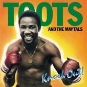 Toots & The Maytals - Knock Out! (LP)