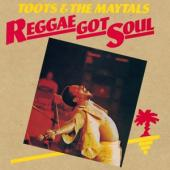 Toots & The Maytals - Reggae Got Soul (LP)