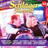 V/A - Schlagerfestival 2019 (3CD)