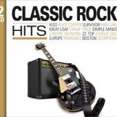 V/A - Classic Rock Hits: De Beste Gitaarrifs! (2CD)