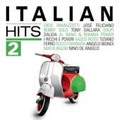 V/A - Italian Hits Vol.2: Viva Italia! (2CD)
