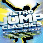 V/A - Retro Jump Classics (4CD)