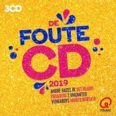V/A - Foute Cd Van Qmusic 2019 (3CD)