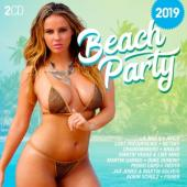 V/A - Beach Party 2019 (2CD)