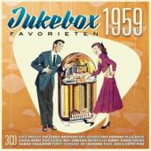 V/A - Jukebox Favorieten 1959 (3CD)