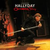 Hallyday, Johnny - Olympia Story (18CD+2DVD)
