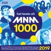 V/A - Mnm 1000 2019 (5CD)