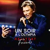 Hallyday, Johnny - Un Soir A L'Olympia (2CD+DVD)
