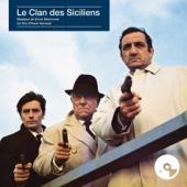 Ost - Le Clan Des Siciliens (Music By Ennio Morricone) (LP)