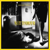 Lavilliers, Bernard - Nuit D'Amour (LP)