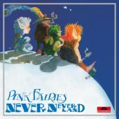 Pink Fairies - Neverneverland (LP)