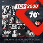 V/A - Top 2000 - The 70'S (Green Vinyl) (2LP)