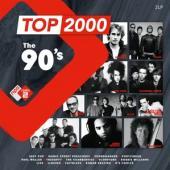 V/A - Top 2000 - The 90'S (Orange Vinyl) (2LP)