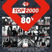 V/A - Top 2000 - The 80'S (Pink Vinyl) (2LP)