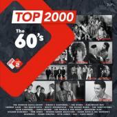 V/A - Top 2000 - The 60'S (Yellow Vinyl) (2LP)