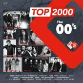 V/A - Top 2000 - The 00'S (Turquoise Vinyl) (2LP)