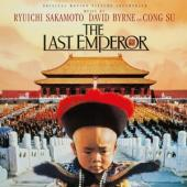 Ost - Last Emperor (LP)
