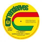 Barrington Levy & Trinity - Lose Respect LP