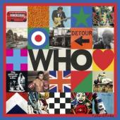 Who,The - Who [Deluxe & Live At Kingston]