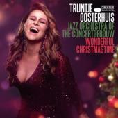 Oosterhuis, Trijntje & Jazz Orchestra Of The Concertgebouw - Wonderful Christmastime (Gold Vinyl) (LP)