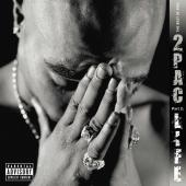 2Pac - The Best Of 2Pac pt.2 (2LP)
